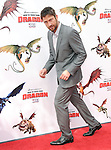 Gerard Butler at the Dreamwork Pictures' Premiere How to Train Your Dragon held at Gibson Universal in Universal City, California on March 21,2010                                                                   Copyright 2010  DVS / RockinExposures