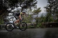 Sam Bewley (NZL/Mitchelton-Scott)<br /> <br /> 7th La Course by Tour de France 2020 <br /> 1 day race from Nice to Nice (96km)<br /> <br /> ©kramon