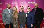 BROADWAY CON: BroadwayHD panel discussion