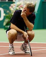 23-2-07,Tennis,Netherlands,Rotterdam,ABNAMROWTT, Jan Siemerink