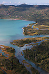 """""""Alaska Raw"""" / rivers"""