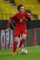 Andreas Olsen (Dänemark, Denmark) - Innsbruck 02.06.2021: Deutschland vs. Daenemark, Tivoli Stadion Innsbruck