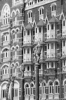 The historic Taj, Mumbai the Taj Hotel in Mumbai, India