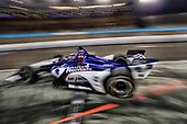 2018 IndyCar Phoenix testing<br /> Phoenix Raceway, Avondale, Arizona, USA<br /> Saturday 10 February 2018<br /> Graham Rahal, Rahal Letterman Lanigan Racing Honda<br /> World Copyright: Michael L. Levitt<br /> LAT Images<br /> ref: Digital Image _33I0345