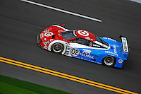 #02 Chip Ganassi Racing with Felix Sabates BMW/Riley of Scott Dixon, Dario Franchitti, Juan Pabio Montoya and Jamie McMurray.