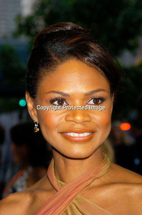 """Kimberly Elise ..at the World Premiere of """"The Manchurian Candidate"""" ..on July 19, 2004 at the Clearview Cinema's Beekman ..Theatre. Photo by Robin Platzer, Twin Images"""