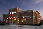 Key Bank W 117th St. Branch | Architects: Key Bank