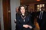 LISA LOWENSTEIN GRILLI<br /> CELEBRAZIONE DEI 60 ANNI DELLO STATO D'ISRAELE TEATRO DELL'OPERA ROMA 2008