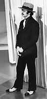Beatle Ringo Starr, February 1968.