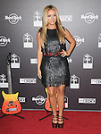Aubrey O'Day at The Hard Rock Cafe Hollywood's grand opening party in Hollywood, California on October 21,2010                                                                               © 2010 Hollywood Press Agency