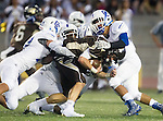 09-02-16 Culver City @ West Torrance - CIF Football