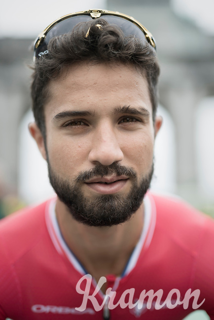 Nacer Bouhanni (FRA/Cofidis)<br /> <br /> Brussels Cycling Classic 2016