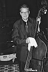 Charlie Hayden