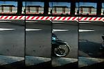 Lomography Traffic - Vietnam