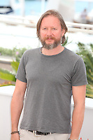 DIRECTOR DAVID MACKENZIE - PHOTOCALL OF THE FILM 'HELL OR HIGH WATER' AT THE 69TH FESTIVAL OF CANNES 2016