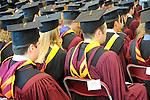 Graduation: Ceremony