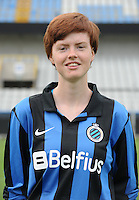 Club Brugge Vrouwen : Jolien Nuytten<br /> foto David Catry / nikonpro.be