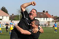 Haringey Borough FC FA Cup Preview