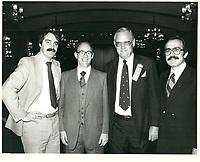 Nick Auf Der Maur, 10 septembre,1979<br /> <br /> PHOTO : JJ Raudsepp  - Agence Quebec presse