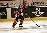 Thomas Johansson (Djurgarden)<br /> Djurgardens IF vs. Lelea HF<br /> *** Local Caption *** Foto ist honorarpflichtig! zzgl. gesetzl. MwSt. Es gelten ausschließlich unsere unter <br /> <br /> Auf Anfrage in höherer Qualitaet/Aufloesung. Belegexemplar an: Marc Schueler, Am Ziegelfalltor 4, 64625 Bensheim, Tel. +49 (0) 6251 86 96 134, www.gameday-mediaservices.de. Email: marc.schueler@gameday-mediaservices.de, Bankverbindung: Volksbank Bergstrasse, Kto.: 151297, BLZ: 50960101