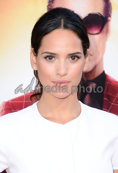 """26 June 2017 - Hollywood, California - Adria Arjona. """"The House"""" Los Angeles Premiere held at the TCL Chinese Theatre in Hollywood. Photo Credit: Birdie Thompson/AdMedia"""