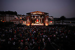 Festival de Musica Celta de Ortigueira.