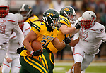 Western Colorado at Black Hills State Football