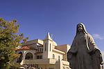 The Maronite Church in Jish (Gush Halav)