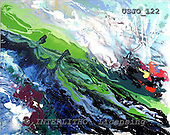 Marie, MODERN, MODERNO, paintings+++++AsBitterSym,USJO122,#N# Joan Marie abstract