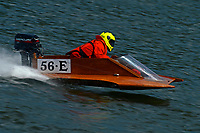 56-E   (Outboard Hydroplane)