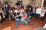 St John's Ambulance Christmas Party 2014