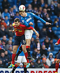 Bilel Mohsni and Dominic Kennedy