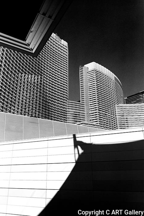 Vegas, Aria Casino, Las Vegas, Nevada