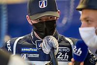 Wayne Boyd, #23 United Autosports Oreca 07 - Gibson LMP2, 24 Hours of Le Mans , Race, Circuit des 24 Heures, Le Mans, Pays da Loire, France