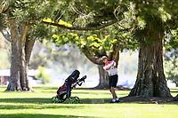 Golf New Zealand U16/U19 and NZSS Championships, Ngaruawahia Golf Course, Thursday 17 December 2020. Photo: Simon Watts/www.bwmedia.co.nz