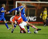 2003-09-23 Blackpool v Birmingham