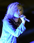 Demi Lovato at The 2013 KIIS FM Wango Tango held at The Home Depot Center in Carson, California on May 11,2009                                                                   Copyright 2013 DVS / RockinExposures