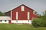 Barn, Nippenose Valley, Pennsylvania