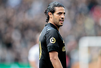 LOS ANGELES, CA - MARCH 01: Carlos Vela #10 of the LAFC during a game between Inter Miami CF and Los Angeles FC at Banc of California Stadium on March 01, 2020 in Los Angeles, California.