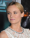 Diane Kruger attends The Warner Bros. Pictures Premiere of Unknown held at The Regency Village Theatre in Westwood, California on February 16,2011                                                                               © 2010 DVS / Hollywood Press Agency
