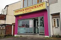 2017 03 07 Vietnam restaurant found with 80 times gluten in non-gluten food, Swansea, UK