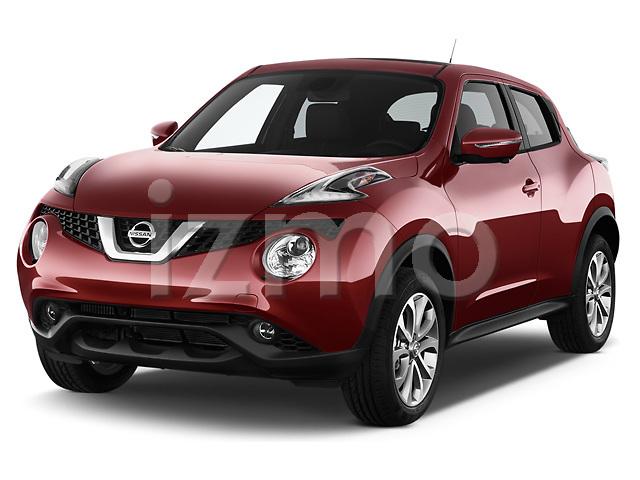2015 Nissan Juke Tekna SUV