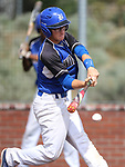 Images from the NIAA 4A baseball championship game in Reno, Nev., on Saturday, May 19, 2018. Palo Verde defeated Basic 4-2. <br /> Photo by Cathleen Allison/Nevada Momentum