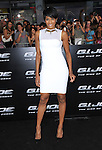 Ciara at The Paramount Pictures' G.I. JOE: THE RISE OF COBRA Los Angeles Special Screening held at The Grauman's Chinese Theatre in Hollywood, California on August 06,2009                                                                   Copyright 2009 DVS / RockinExposures
