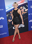 Julianne Hough attends The Twentieth Century Fox L.A. Premiere of Let's Be Cops held at The Cinerama Dome in Beverly Hills, California on August 07,2014                                                                               © 2014 Hollywood Press Awards