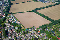 Holzvogtland: EUROPA, DEUTSCHLAND, SCHLESWIG- HOLSTEIN, REINBEK,  (GERMANY), 01.09.2021: Holzvogtland