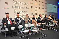 SAO PAULO, SP, 22 AGOSTO 2012 - BID-FIA -  Evento do BID-FIA: Construindo o Caminho Rumo à Segurança Rodoviária no Hotel Renaissance na regiao da Av. Paulista, na tarde desta quarta-feira, 22. (FOTO: THAÍS RIBEIRO / BRAZIL PHOTO PRESS).