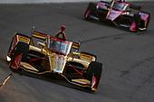 #28: Ryan Hunter-Reay, Andretti Autosport Honda