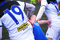 210814 Central League Football - Wellington Olympic v Miramar Rangers