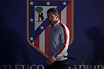 20150413 Atletico de Madrid Press Conference and Training Sesion